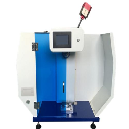 杨浦全自动织物透气性测试仪价格