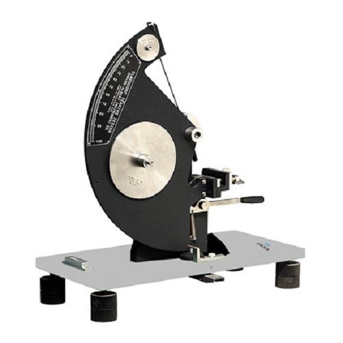 普陀全自动织物透气性测试仪设计