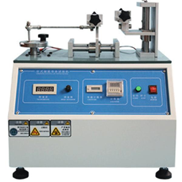 全自动织物透气性测试仪研发